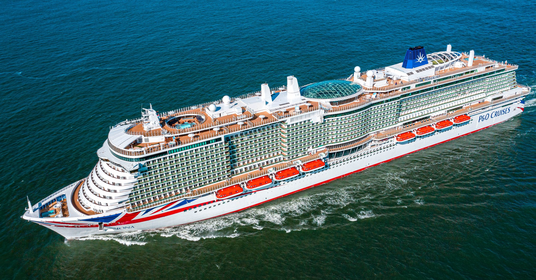 5 MOST POPULAR CRUISE VACATION TRIPS